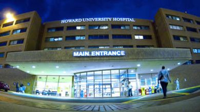 Photo of Howard U. Considers Trauma Center Redevelopment