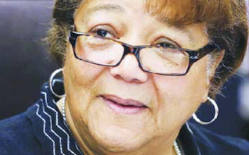 **FILE** D.C. Councilwoman Anita Bonds (Courtesy photo)