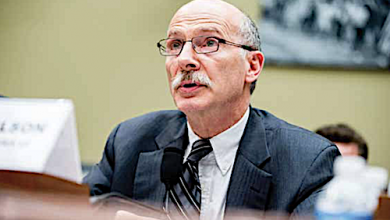Photo of Council Chairman Mendelson Explains Consolidation of Education Committee