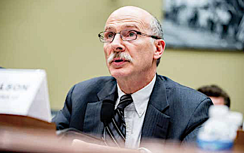 D.C. Council Chair Phil Mendelson (Courtesy photo)