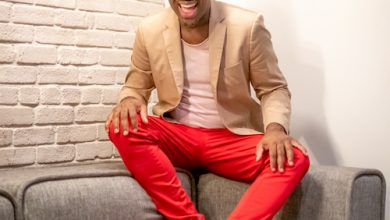 Photo of Multitalented Damien Sneed to Bring 'Joy' to D.C.'s Holiday Revelers
