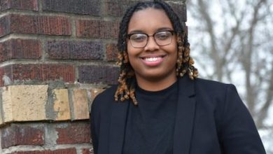 Photo of Tenn. Student Receives Ossie Davis Scholarship