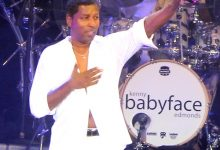 Photo of Babyface Drops Love Vibes at Md. Show