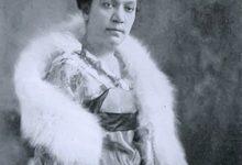 Coralie Franklin Cook (Courtesy of Monticello)