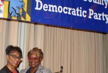 Photo of Baltimore County Democratic Party Seeks At-Large Female Members