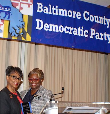 Courtesy of Baltimore County Democratic State Central Committee