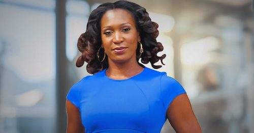 E.R. Spaulding, CEO of BlackWoman Startup (Courtesy of NNPA Newswire)