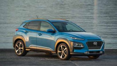Photo of 2019 Hyundai Kona Stands Out from Crossover Pack