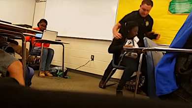 Photo of 'Pushout' Documentary Delves into Criminalization of Black Girls in Schools