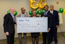 Photo of Washington Gas Unveils Supplier Diversity Campaign in Maryland