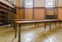 Photo of Illinois Prison Bans Black History Books