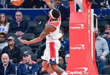 Photo of Wizards Beat Pistons, End Three-Game Skid