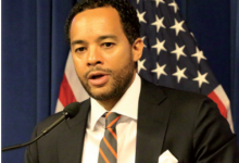 Photo of Bowser Nominates Kenner for Events DC Board