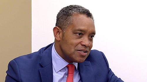 Karl Racine serves as the District's attorney general. (WI file photo)