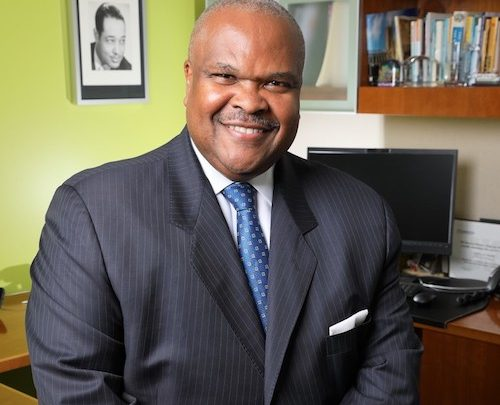 Jeffrey Banks is vice president of Commercial Services for United Bank. (Courtesy photo)