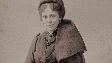 Photo of Suffragist Hallie Quinn Brown 'Knew the Power of Black Women'
