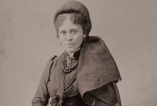 Hallie Quinn Brown (Library of Congress)