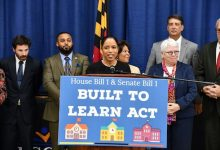 Photo of Md. Democratic Leaders Float $2.2B School Construction Plan