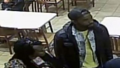 Photo of Prince George's County Police Search for Suspect in Popeyes Stabbing