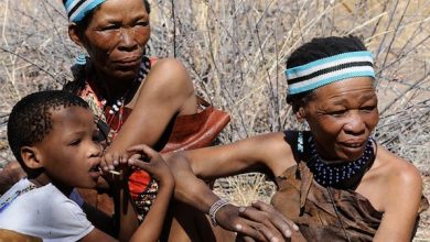 Photo of Botswana is Ancestral Home of Modern Humans, Researchers Say