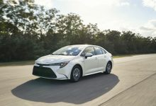 Photo of 2020 Toyota Corolla Hybrid Returns to Cost-Effective Roots