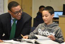 Photo of D.C. EDUCATION BRIEFS: Chancellor's Pride