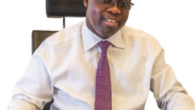 Adewale Fayemi
