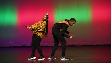 Photo of Family Honors William O. Lockridge with Annual 'Dancing' Fundraiser