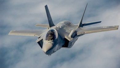 Photo of MALVEAUX: Let's Suspend the F-35 Joint Strike Fighter Program