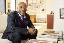 Photo of Byron Allen, Comcast Face Off in Supreme Court