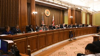 Photo of D.C. Council Eyes Financial Literacy Elective for Students