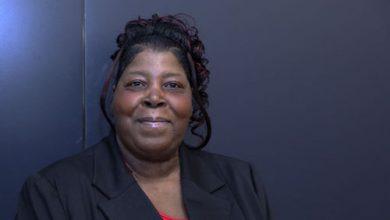 The Rev. Judy Talbert (Courtesy photo)