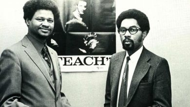 Photo of PSU's Black Studies Department Marks 50 Years