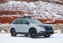 Photo of 2019 Honda Passport AWD Mixes Ruggedness with Sophistication