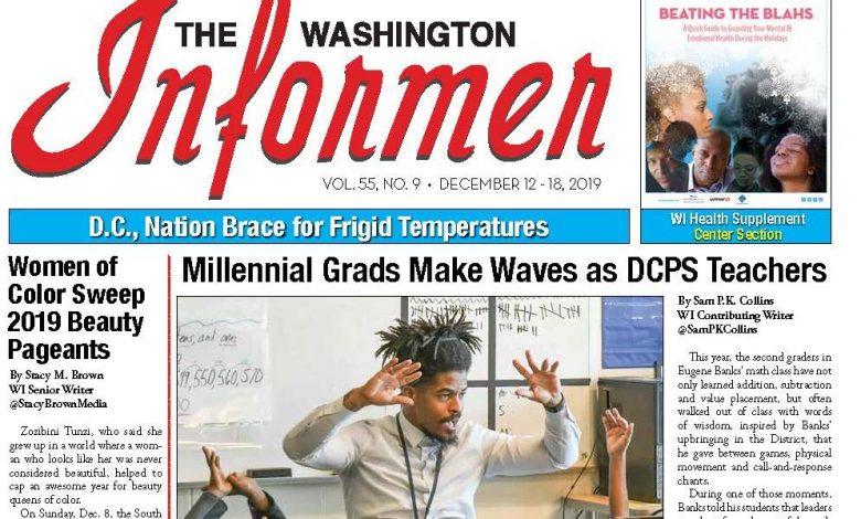 Photo of 12-12-2019 Informer Edition