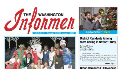 Photo of 12-26-2019 Informer Edition