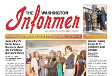 Photo of 12-5-2019 Informer Edition