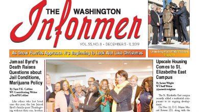 Photo of 12-5-2019 Informer Edition