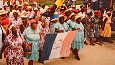 Photo of A Quest for Garifuna Visibility in America's Census