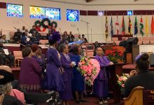 Photo of Rosetta Thompson Remembered as Gospel Music Visionary