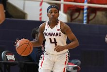 Photo of HU's Bryant, Williams Claim MEAC Weekly Honors