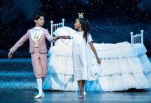Photo of Ballerina, 11, Makes History as First Black 'Nutcracker' Dancer