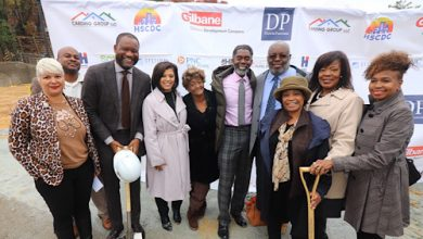 Photo of Groundbreaking Announced for Seniors Housing Community in Southeast D.C.