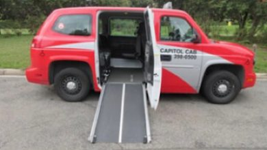 Photo of D.C. Pilot Program to Increase Number of Wheelchair-Accessible Vehicles