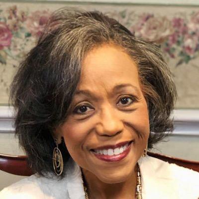 Photo of Lois Evans, Wife of Pastor Tony Evans, Dies