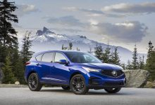Photo of 2020 Acura RDX Handles Real-World Problems with Class