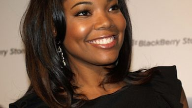 Gabrielle Union (Courtesy of Wikimedia Commons)