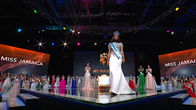 Photo of Toni-Ann Singh is 4th Jamaican to Win Miss World Crown