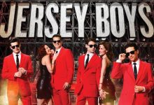 Photo of 'Jersey Boys' are Back in Town at the National Theatre