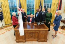 Photo of Trump Signs FUTURE Act to Help HBCUs, Minority-Serving Institutions
